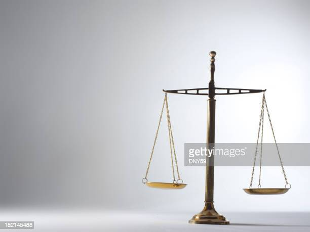 Scale of Justice 4