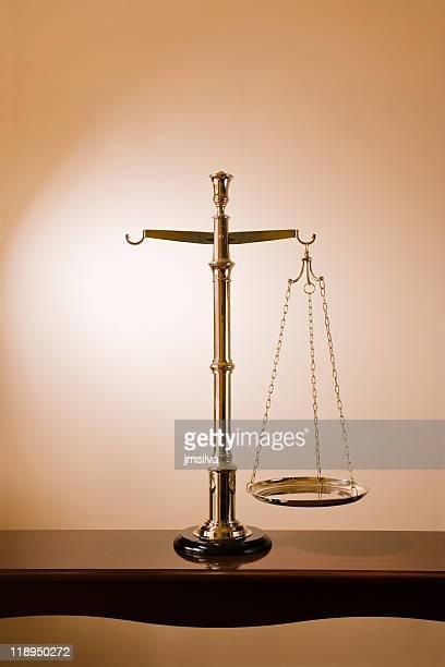 スケールの正義