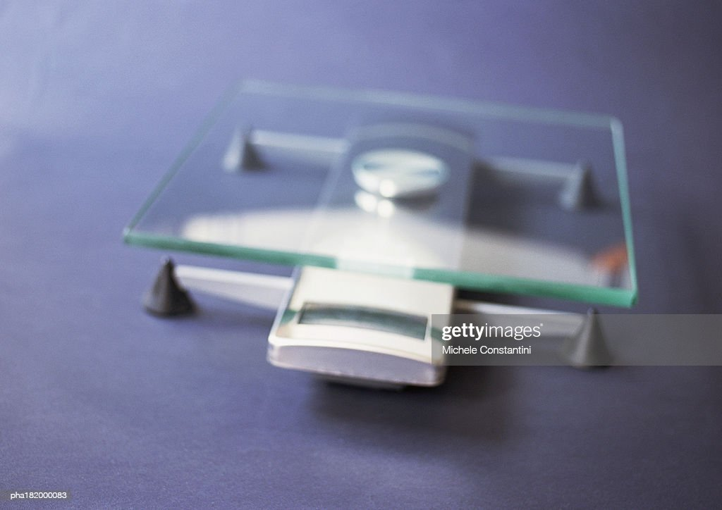 Scales, close-up, blurred : Stockfoto