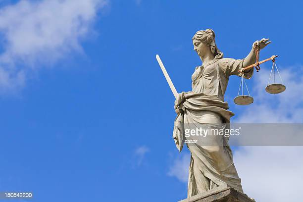 balance de la justice - justice photos et images de collection
