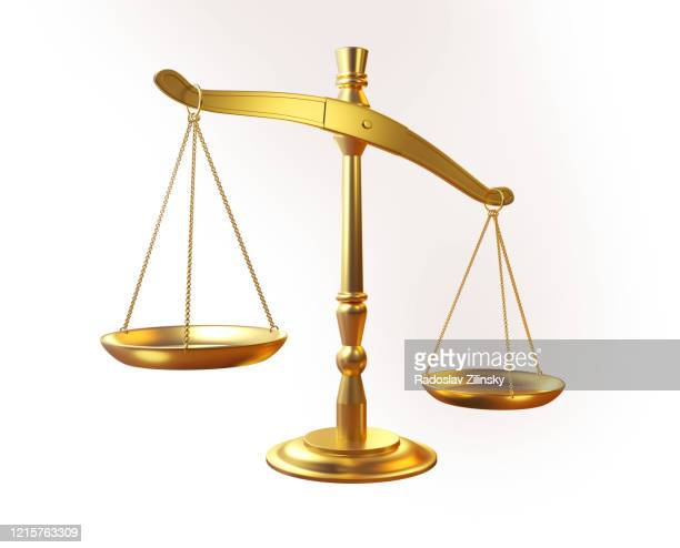 scales of justice weight - law stock pictures, royalty-free photos & images