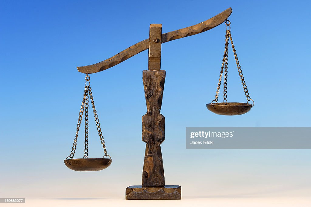 Scales : Stock Photo