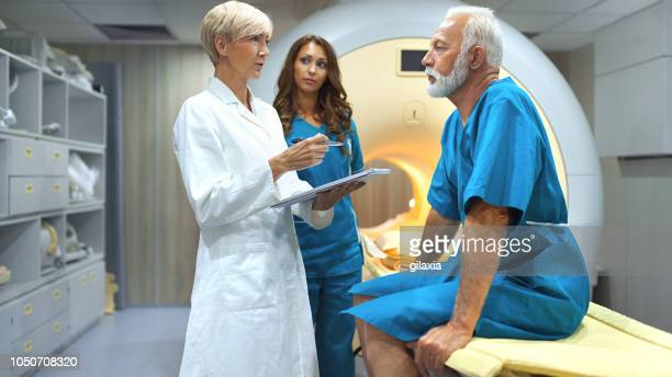 mri scanning procedure. - cat scan stock pictures, royalty-free photos & images