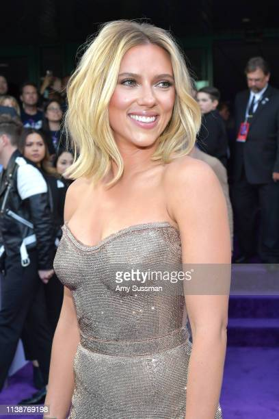 2 544 Scarlett Johansson Avengers Photos And Premium High Res Pictures Getty Images