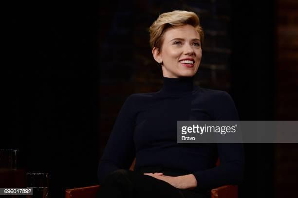 STUDIO 'Scarlett Johansson' Pictured Scarlett Johansson