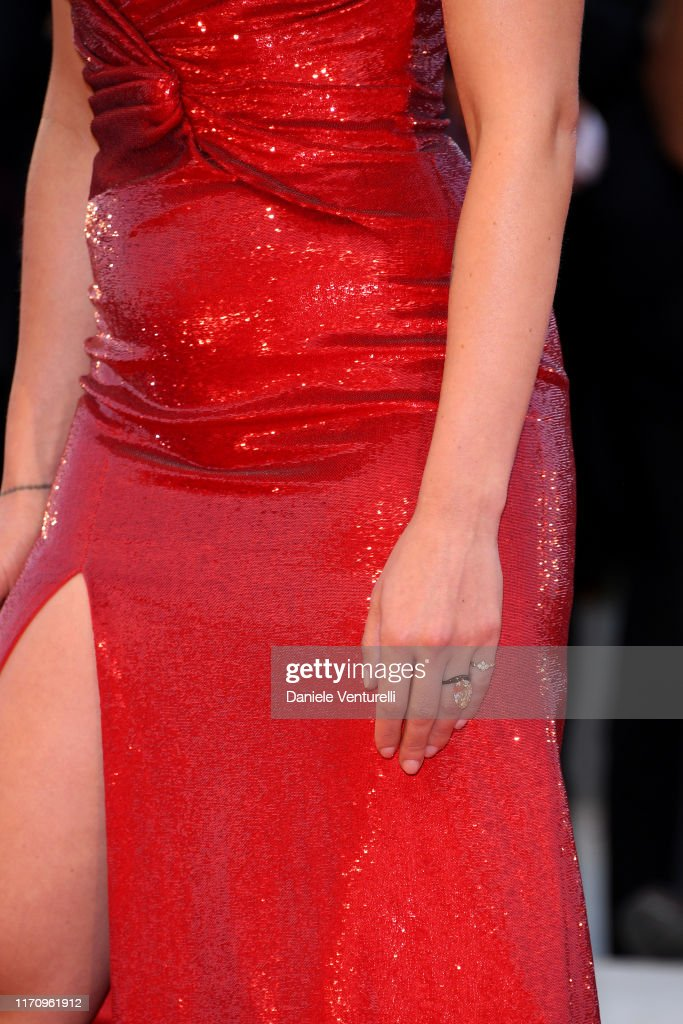 """""""Marriage Story"""" Red Carpet Arrivals - The 76th Venice Film Festival : News Photo"""