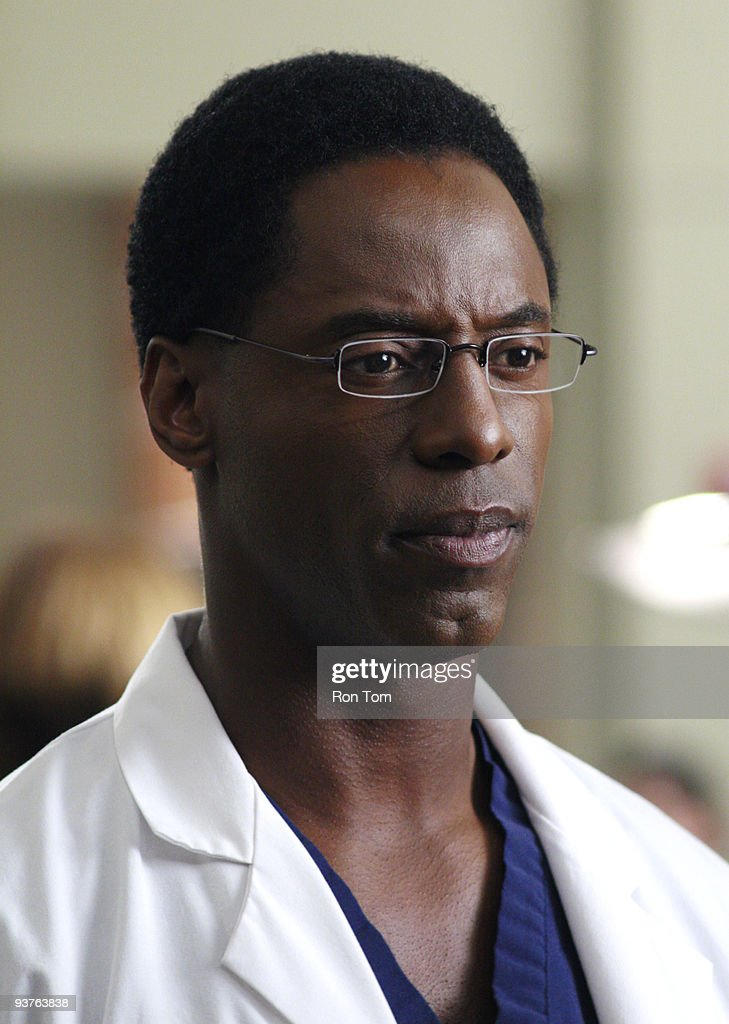 GREY S ANATOMY : News Photo