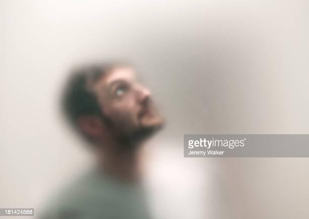 Scary portrait