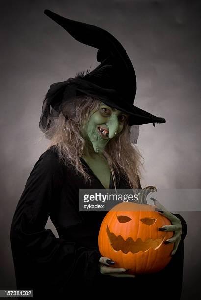 scary hexe - hexe stock-fotos und bilder