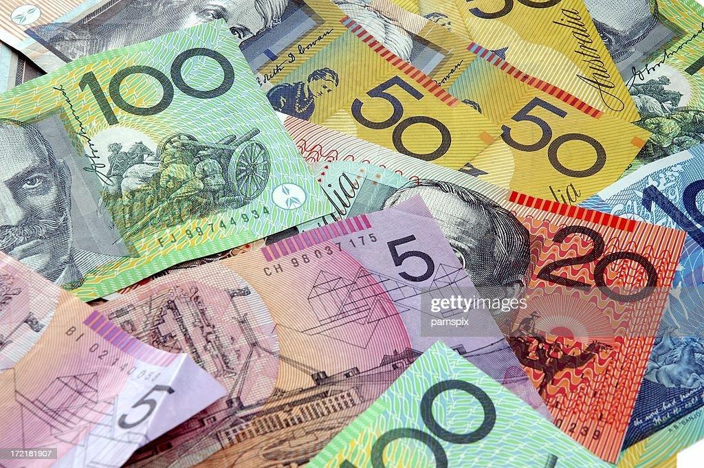 Tered Australian Cash