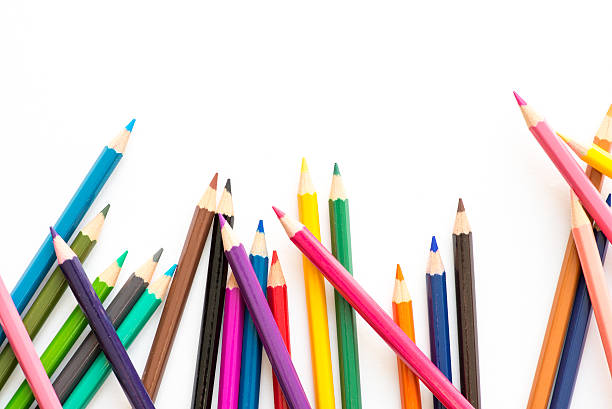 Free colored pencil Images, Pictures, and Royalty-Free Stock ...