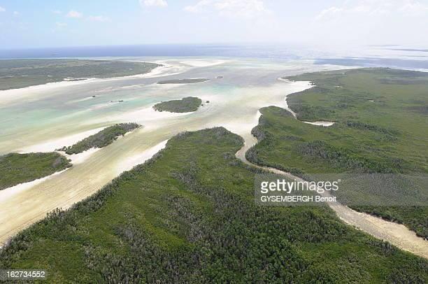 The Island Of Europa Les cinq îles Eparses appartiennent à la France et constituent le 5e district des Taaf Ce sont des ilots stratégiques situés...