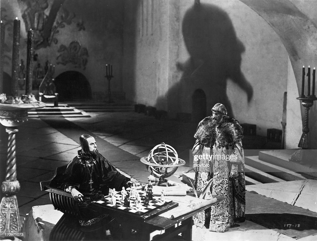 Image result for eisenstein ivan the terrible