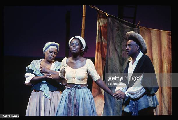 Scene From Once on This Island