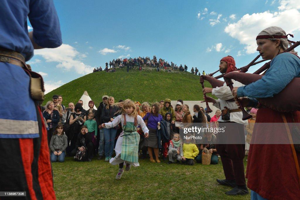 POL: Rekawka Festival In Krakow