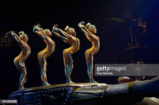 cirque du soleil cabinet of curiosities cabinet of curiosities stock photos and pictures getty 13596