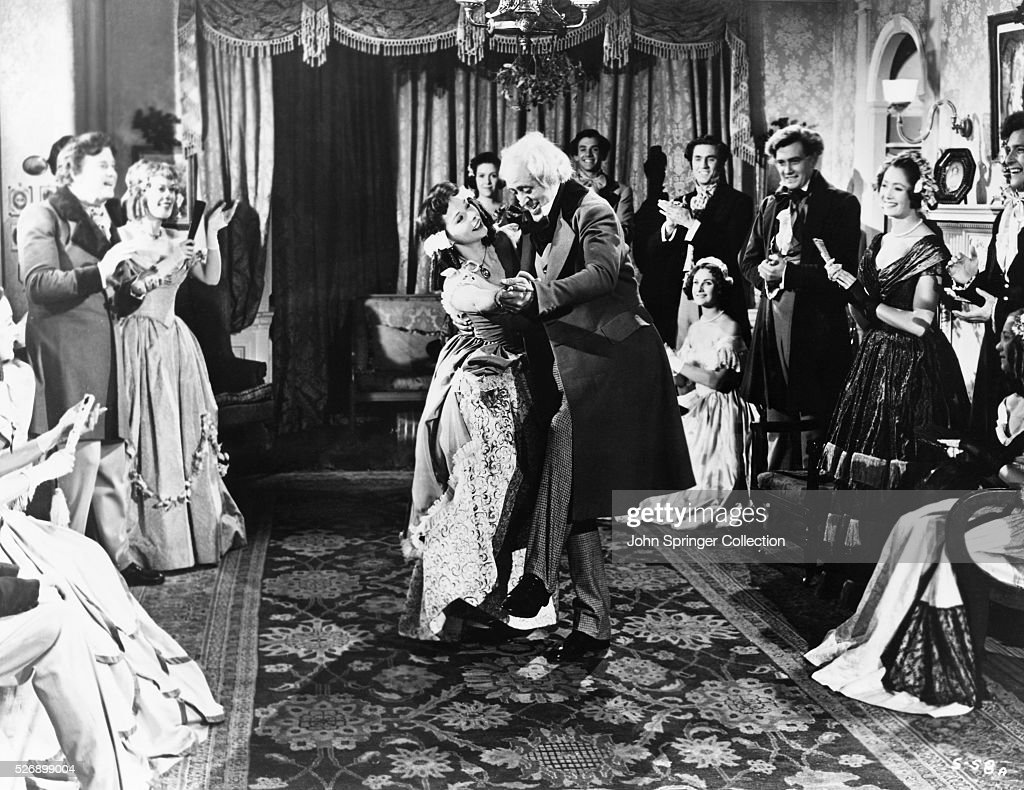 Image result for alastair sim dancing