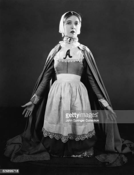 The Scarlet Letter 1926 Movie Stock s and