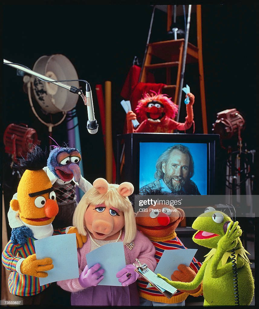 The muppets celebrate jim henson pictures getty images scene from the television special the muppets celebrate jim henson directed by jerry voltagebd Choice Image