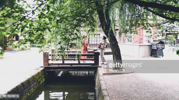 日本の近代の風景