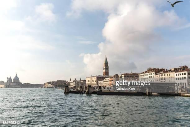 Scenery of Venice