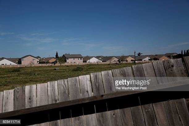 Scenes around in Stockton, Calif., on Tuesday, April 5, 2016. In many parts of San Francisco, housing prices have doubled since the recession, while...