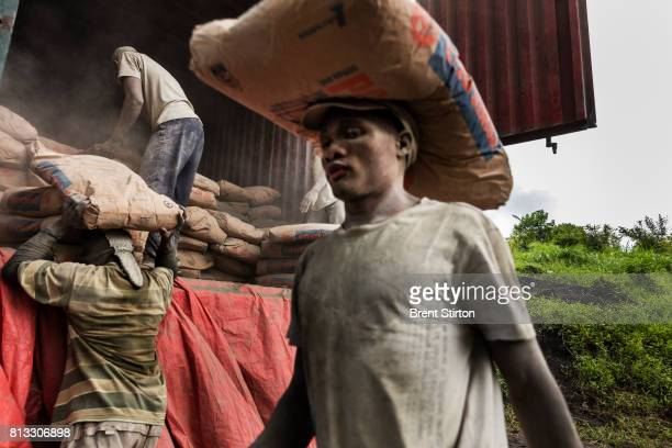 Scenes around the Matebi Hydroelectric station The powerstation is an initiative of Virunga National Park and when it comes online in early 2016 it...