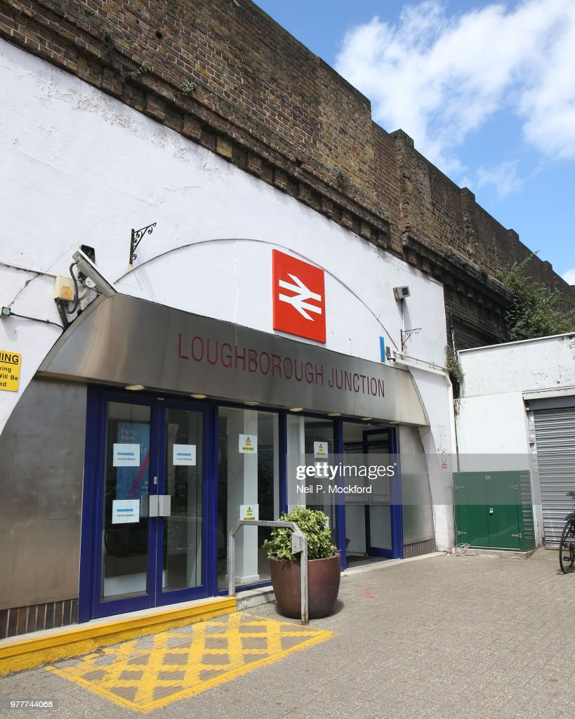 Three People Die After Being Hit By A Train At Loughborough Junction