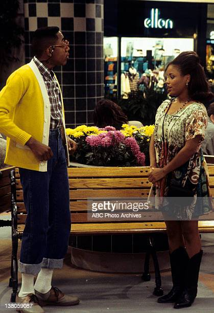 MATTERS Scenes from a Mall Airdate December 17 1993 JALEEL