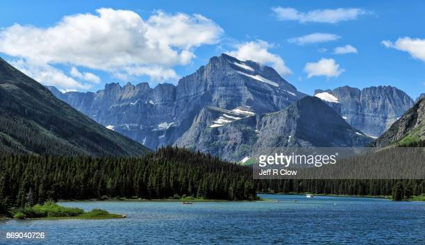 Scenes from Glacier National Park 3