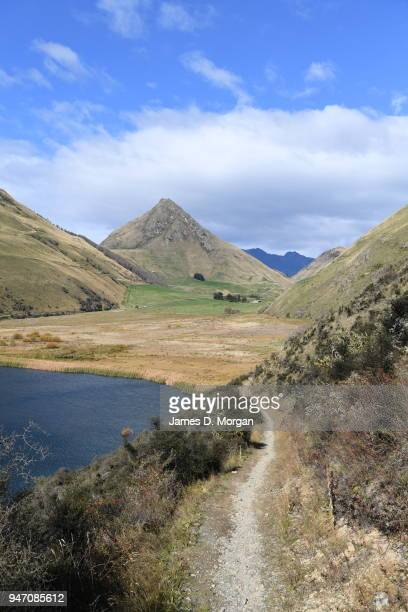 Scenes from in and around the tourist destination of Queenstown and Lake Wanaka on April 23, 2016 in Queenstown, New Zealand. Close to Queenstown...