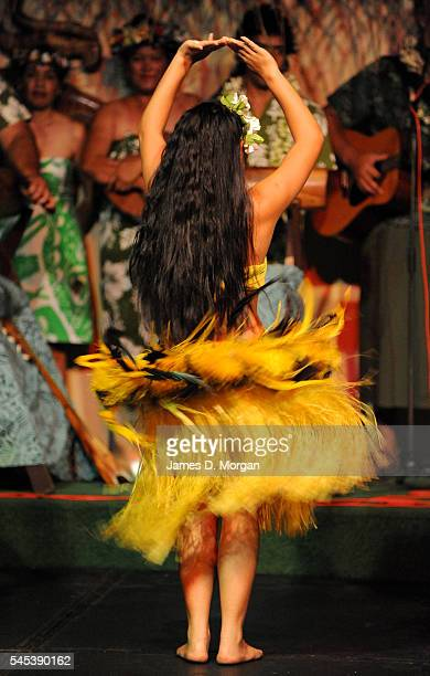 Scenes from life in the Cook Islands on December 17 2009 in Cook Islands South Pacific The Cook Islands are a selfgoverning parliamentary democracy...