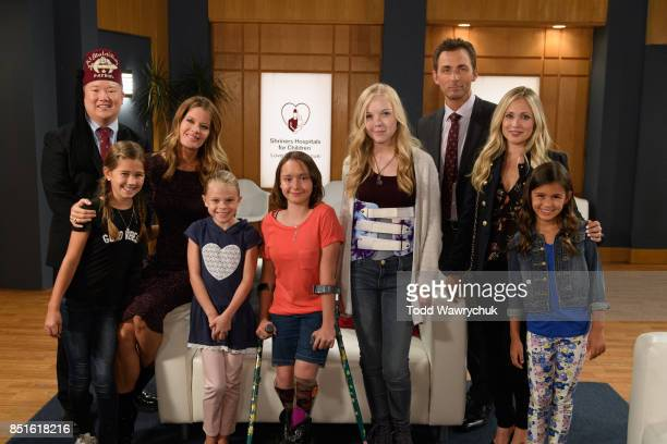 HOSPITAL Scenes that air on October 3 2017 The Emmywinning daytime drama 'General Hospital' airs MondayFriday on the ABC Television Network GH17...