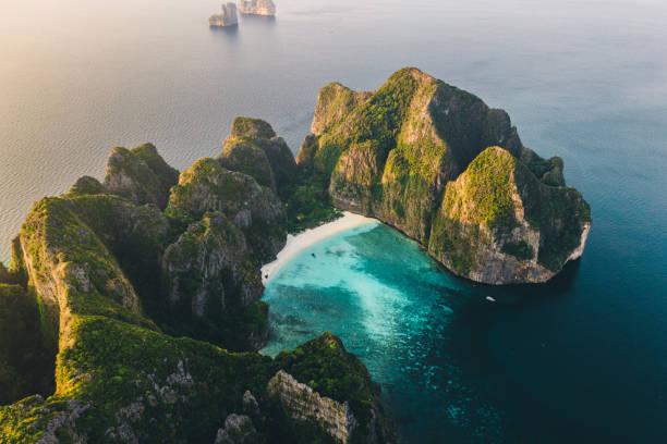 Ko Phi Phi, Thailand Ko Phi Phi, Thailand