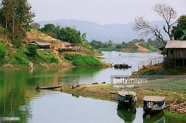 Scenic beauty of Rangamati one of the hilldistricts of Bangladesh Located 77 km away from Chittagong Rangamati is a wonderful repository of scenic...