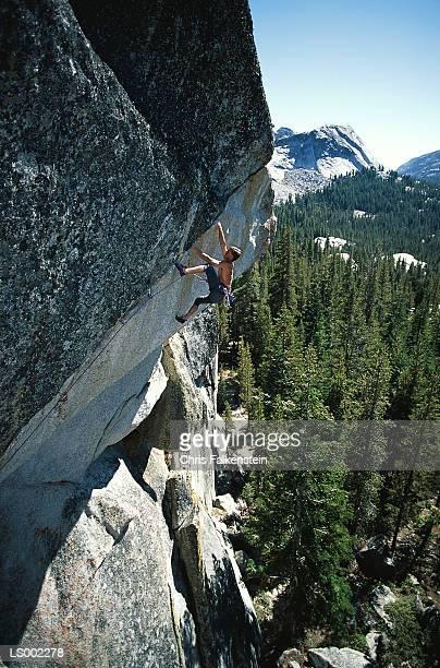 Scenic Climb