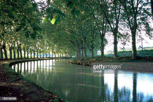 Scenic France - Canal du Midi