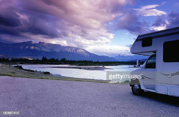 Malerische in Jasper
