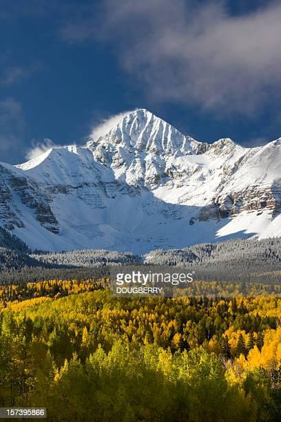 Scenic Mountains