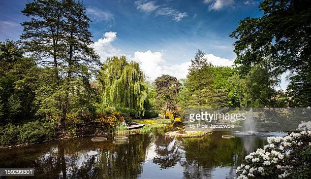 Scenic park