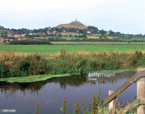 Splendida Somerset-Glastonbury Tor
