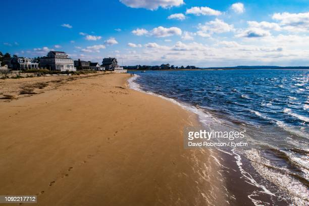 Plum Island Stock Pictures Royalty