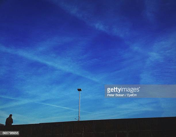 scenic view of blue sky - boban stock pictures, royalty-free photos & images