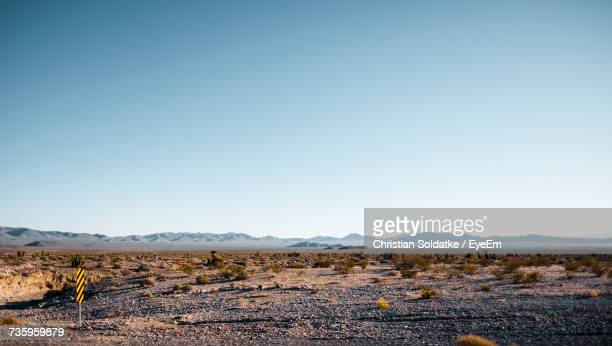 scenic view of landscape against clear sky - christian soldatke stock pictures, royalty-free photos & images