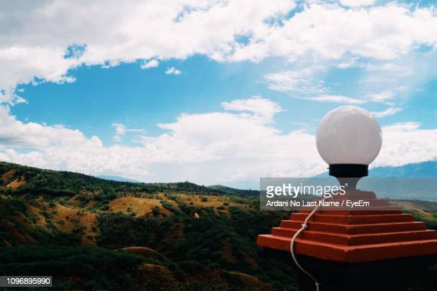scenic view of landscape and mountain against sky - last stock pictures, royalty-free photos & images