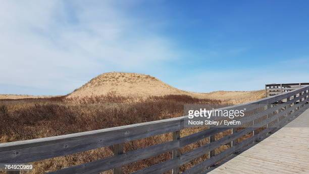 scenic view of mountains against sky - sibley stock photos and pictures