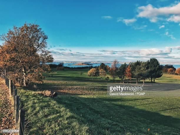 scenic view of nature - maslowski stock-fotos und bilder