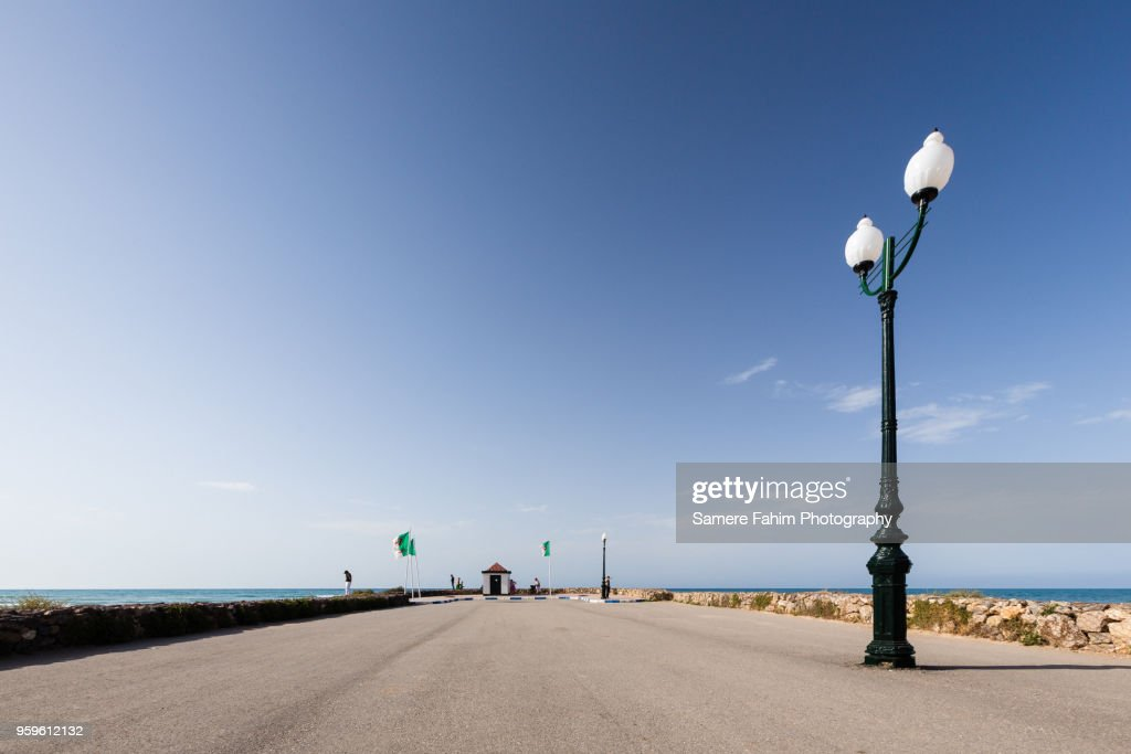 Scenic view of people strolling : Stock-Foto