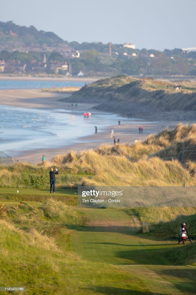 Portmarnock Hotel & Golf Links, Dublin, Ireland A rare