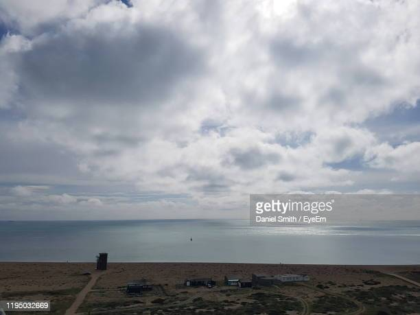 scenic view of sea against sky - 2017 stock pictures, royalty-free photos & images